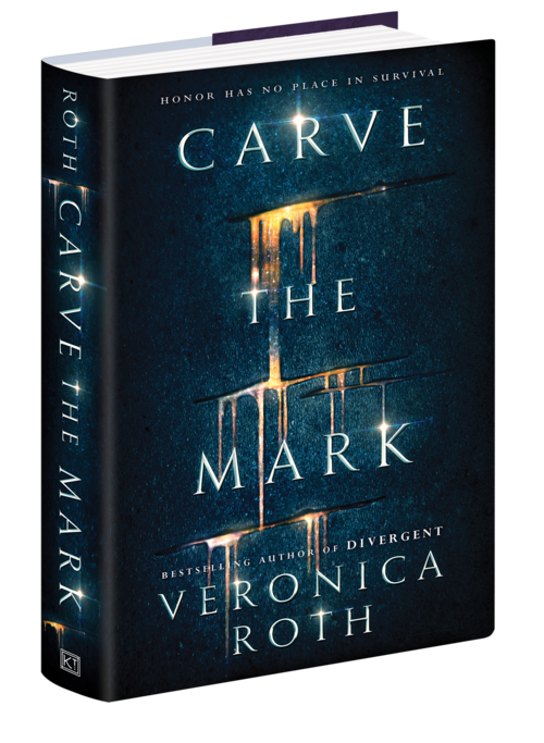 Carve+The+Mark